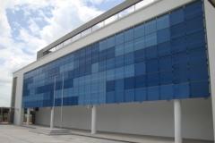 Aluminium Perforated Panel