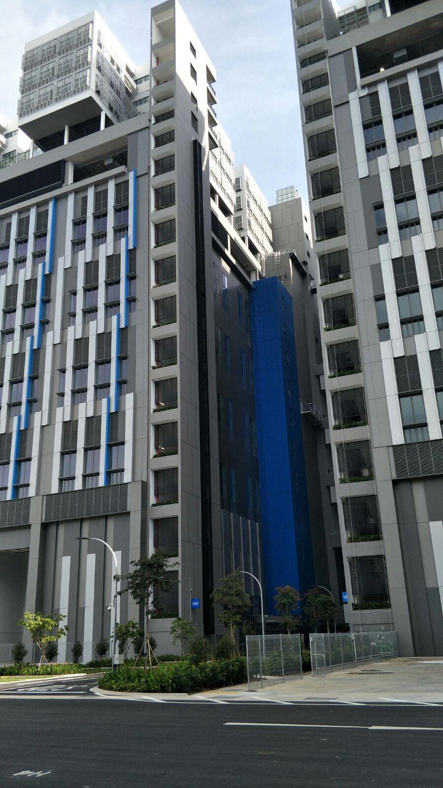 Jtc Space Tuas Avenue 1 Wan Sern Metal Industries